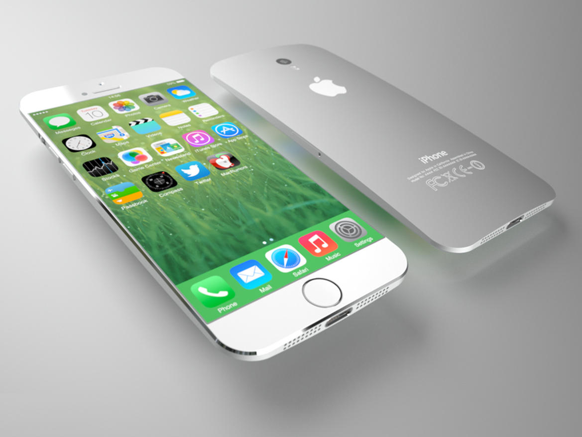 Apple iPhone 8 - Official Site