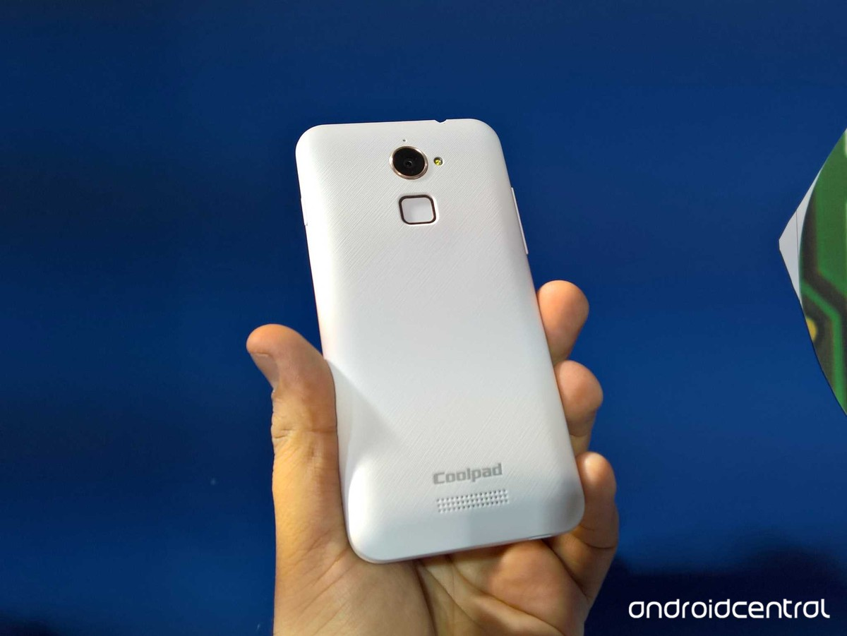 giá Coolpad Note 3 Lite