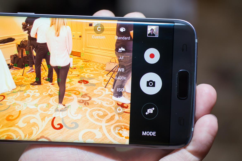 điện thoại Galaxy S7