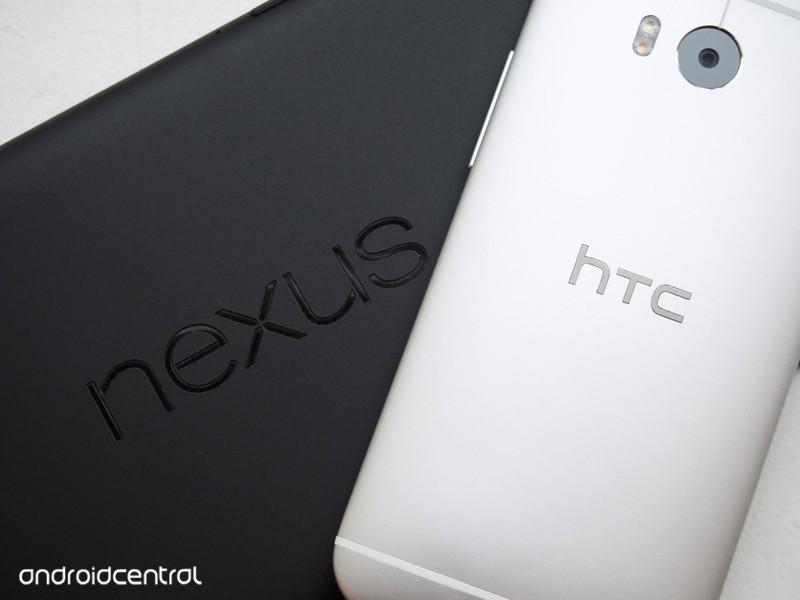 2 model Nexus mới sẽ do HTC trực tiếp sản xuất