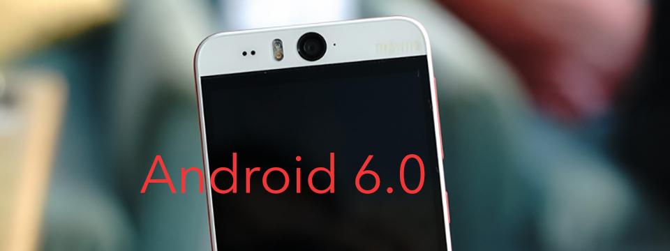 HTC Disre Eye sẽ được cập nhật Android 6.0 Marshmallow