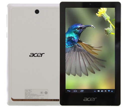 Acer Tab 7 B1 740
