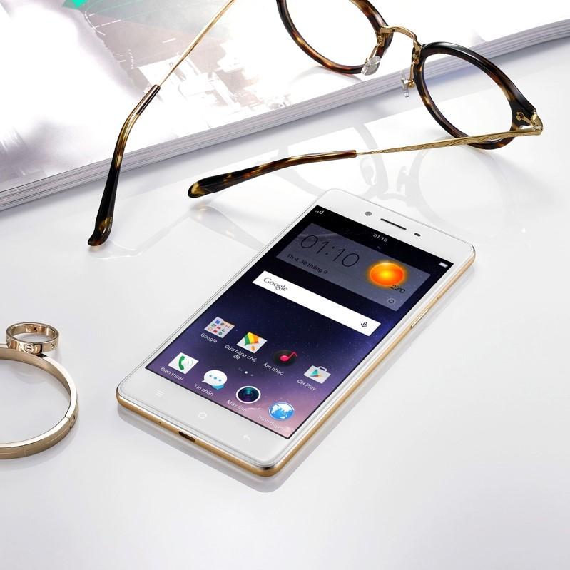4 smartphone OPPO đang rất hot tại thị trường Việt Nam 4
