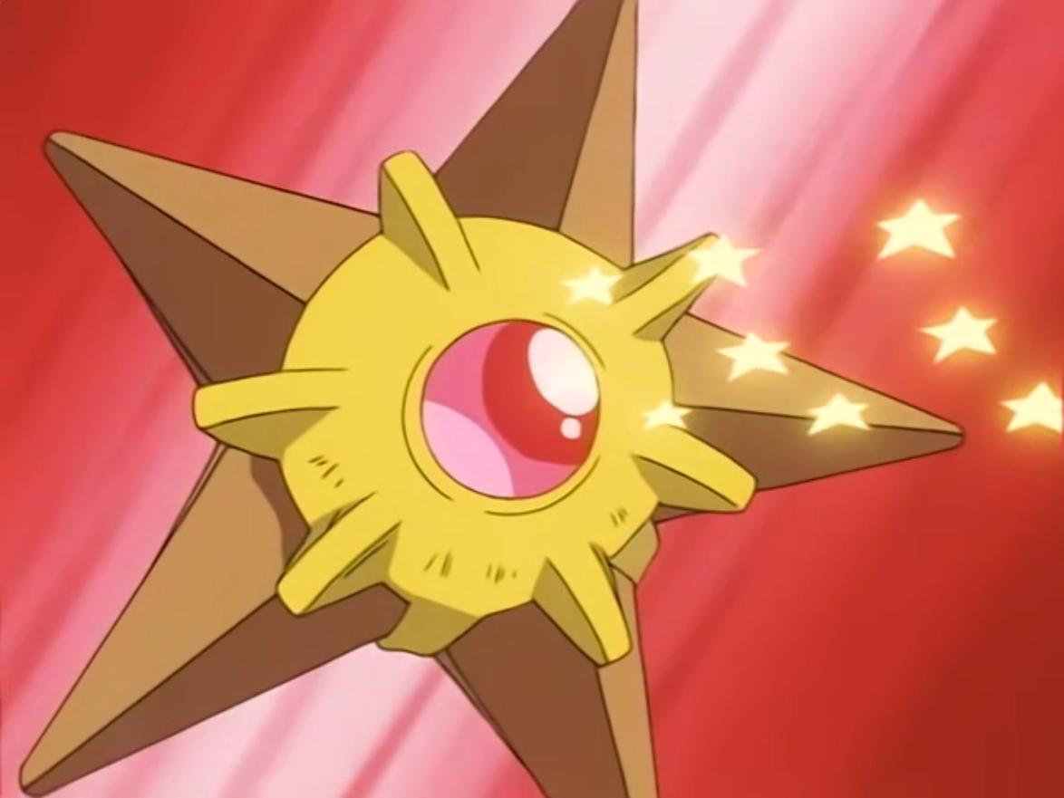 5 Pokemon vừa mạnh vừa dễ bắt trong Pokemon Go 8