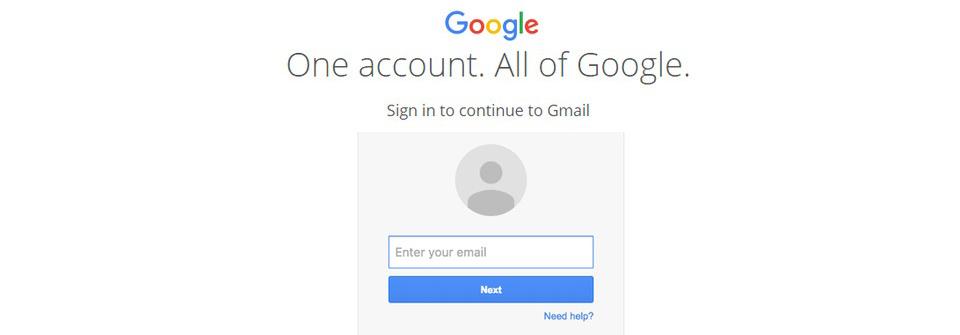 Cách phòng tránh chiêu đánh cắp tài khoản trên Gmail