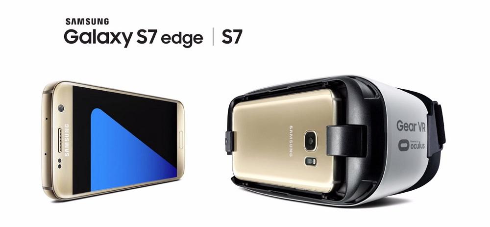 Ảnh thực tế kính Gear VR mới, có thể ra mắt cùng Galaxy Note 7