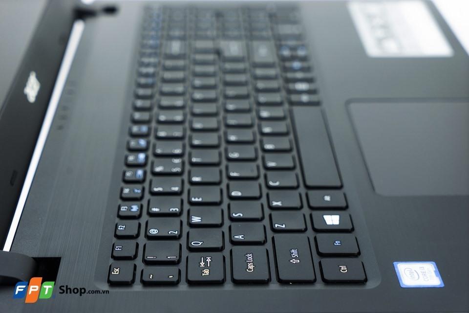 Mô tả sản phẩm Acer AS A315-51-325E 4
