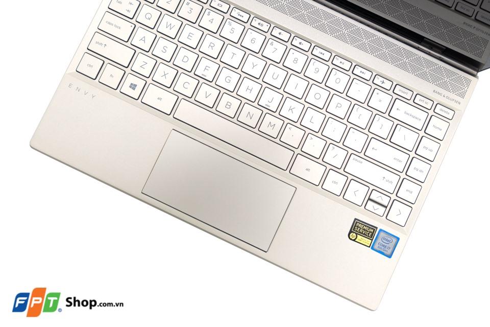 Mô tả sản phẩm HP Envy 13 AH0026TU 3