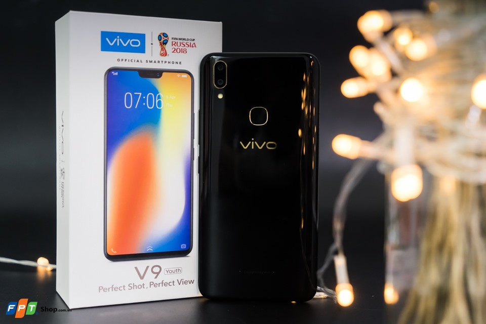 Vivo V9 Youth 3