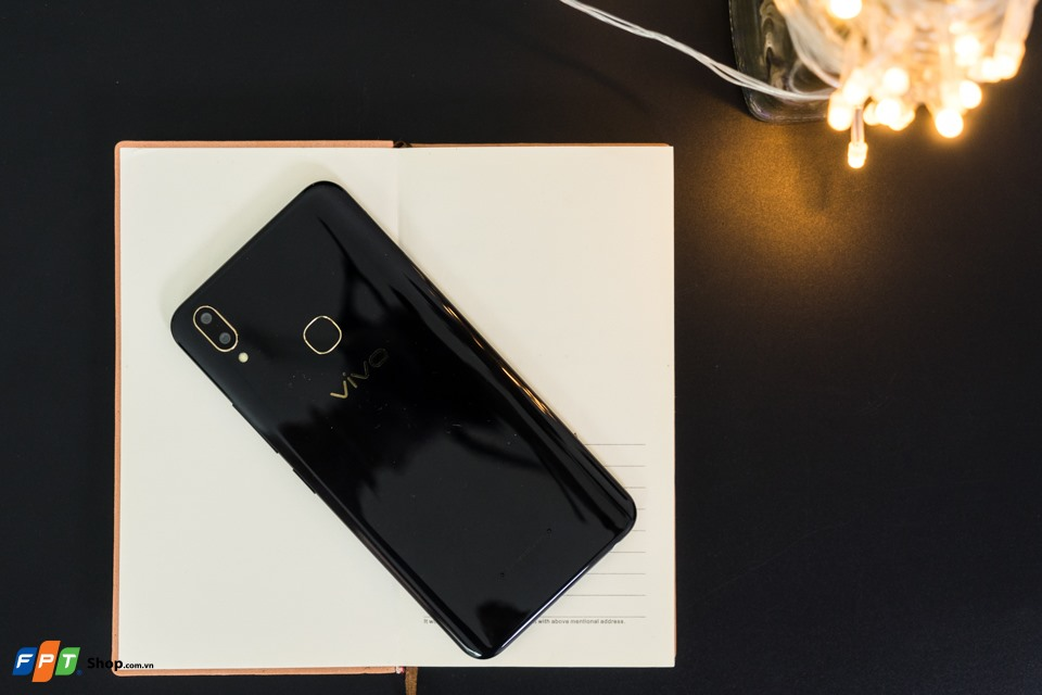 Vivo V9 Youth 4