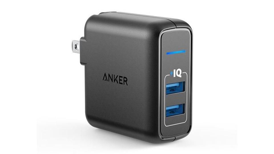 Adapter Sạc 2A Elite Anker A2023 1