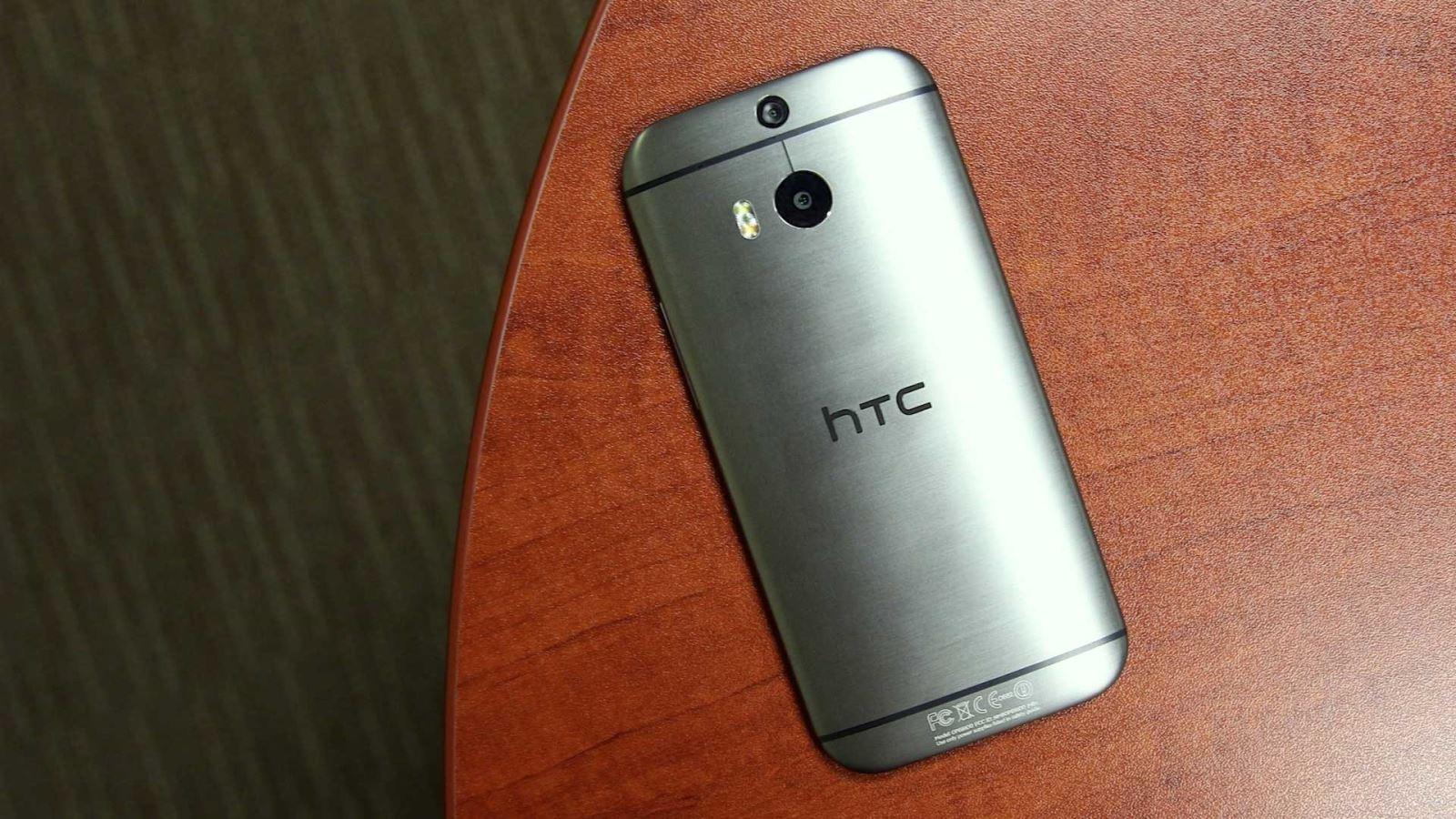 HTC sẽ ra mắt smartphone camera kép vào năm 2018 2
