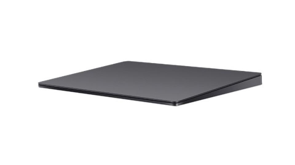 bàn di chuột Magic Trackpad 2 Space Grey 1