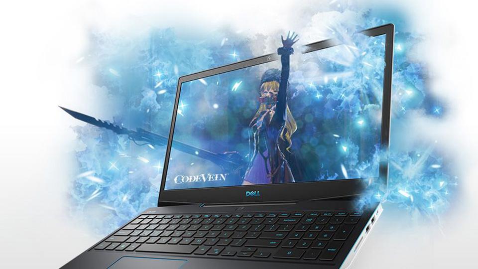 Mô tả sản phẩm Dell G3 N3590/Core i7-9750H 1