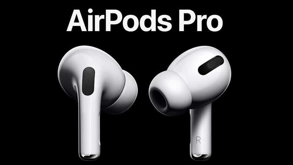 Mô tả sản phẩm tai nghe không dây Apple AirPods Pro 1