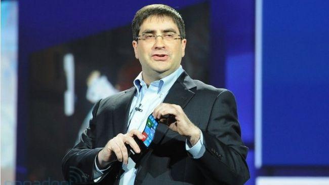 Samsung Galaxy X: tham vọng về chiếc smartphone gập suốt 6 năm trời 7