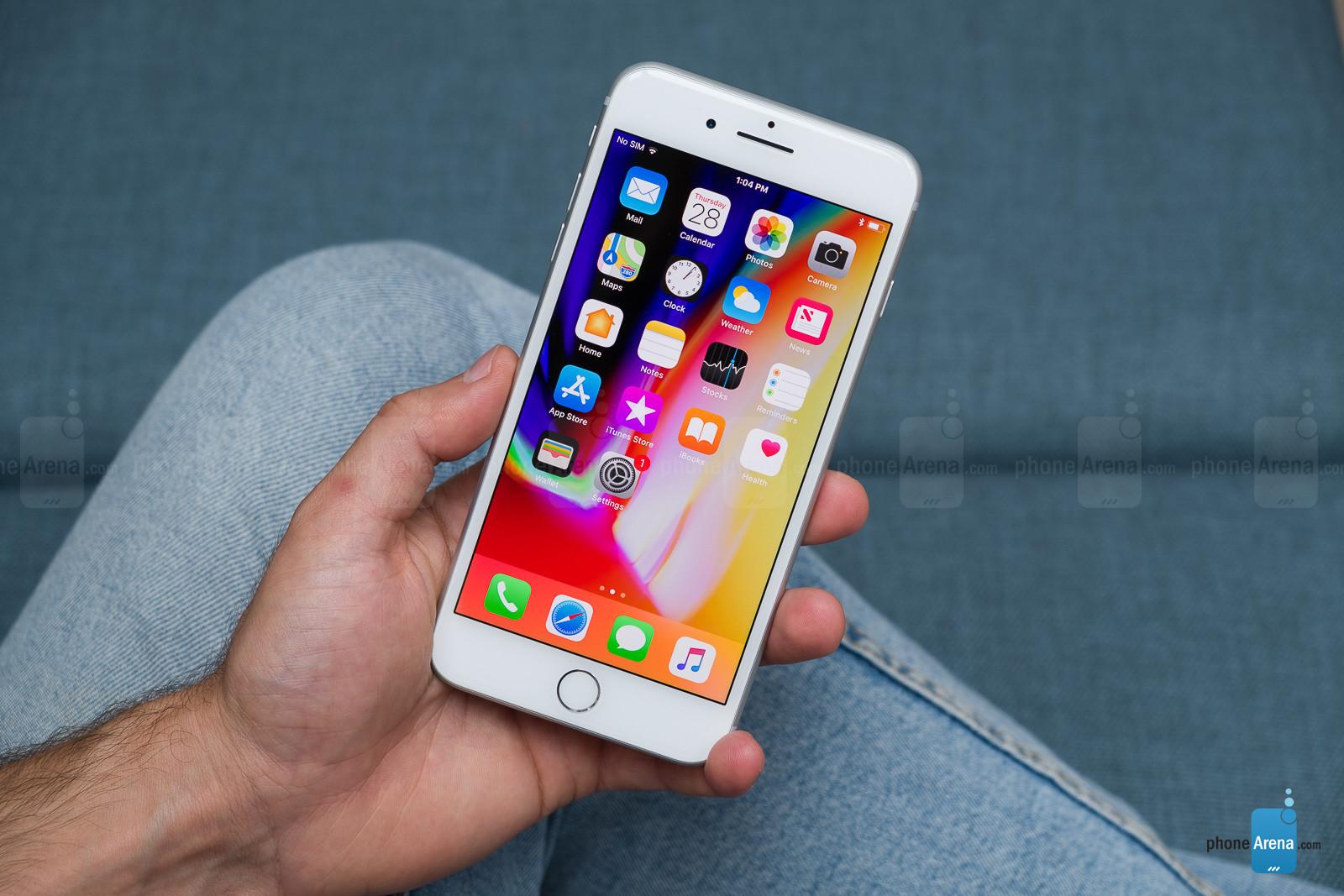 7 smartphone đỉnh cao vẫn sử dụng cảm biến vân tay mặt trước 2