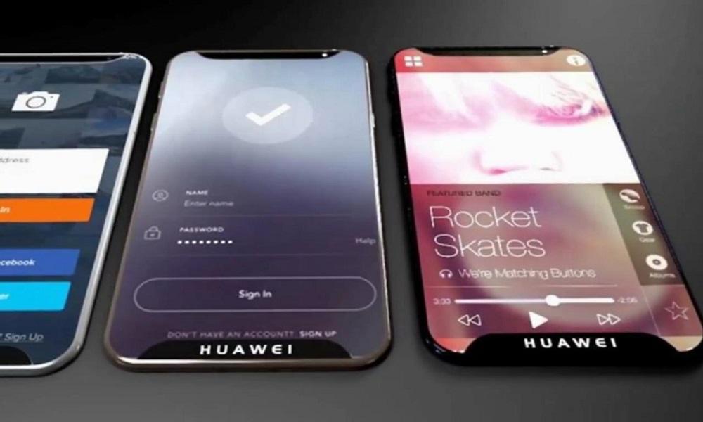 Huawei P11: thiết kế, cấu hình, tính năng và ngày ra mắt 1