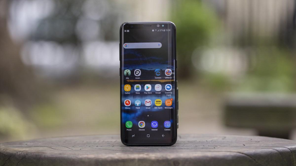 Liệu Galaxy S9 Mini có thực sự ra mắt trong năm tới? 1