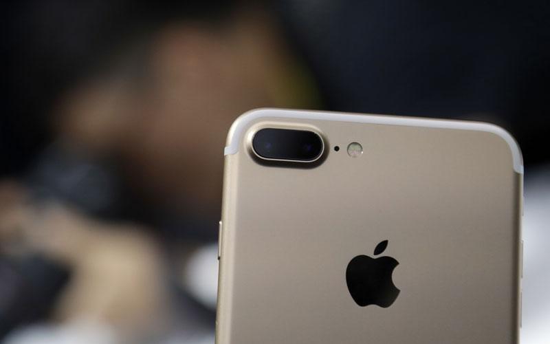 iPhone đã theo sau Android như thế nào trong những năm gần đây? 1