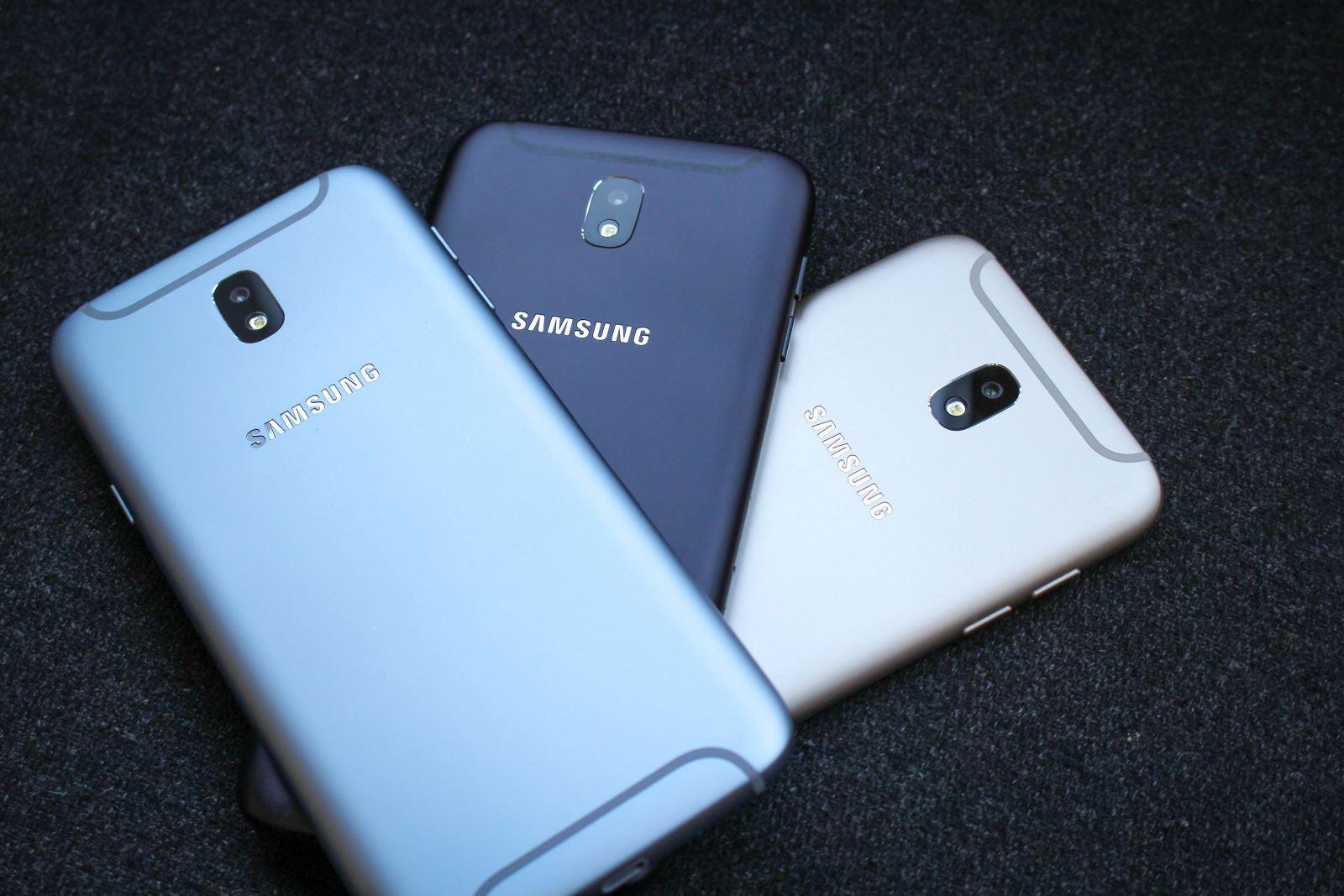 5 smartphone bán chạy nhất FPT Shop đầu tháng 7 1