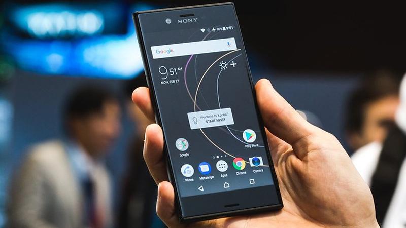 5 smartphone đỉnh cao tiêu biểu nửa đầu 2017 5