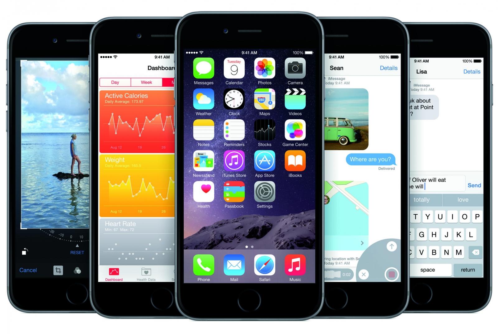 Tại sao bạn nên sắm 1 chiếc iPhone ít nhất 1 lần trong đời? 1