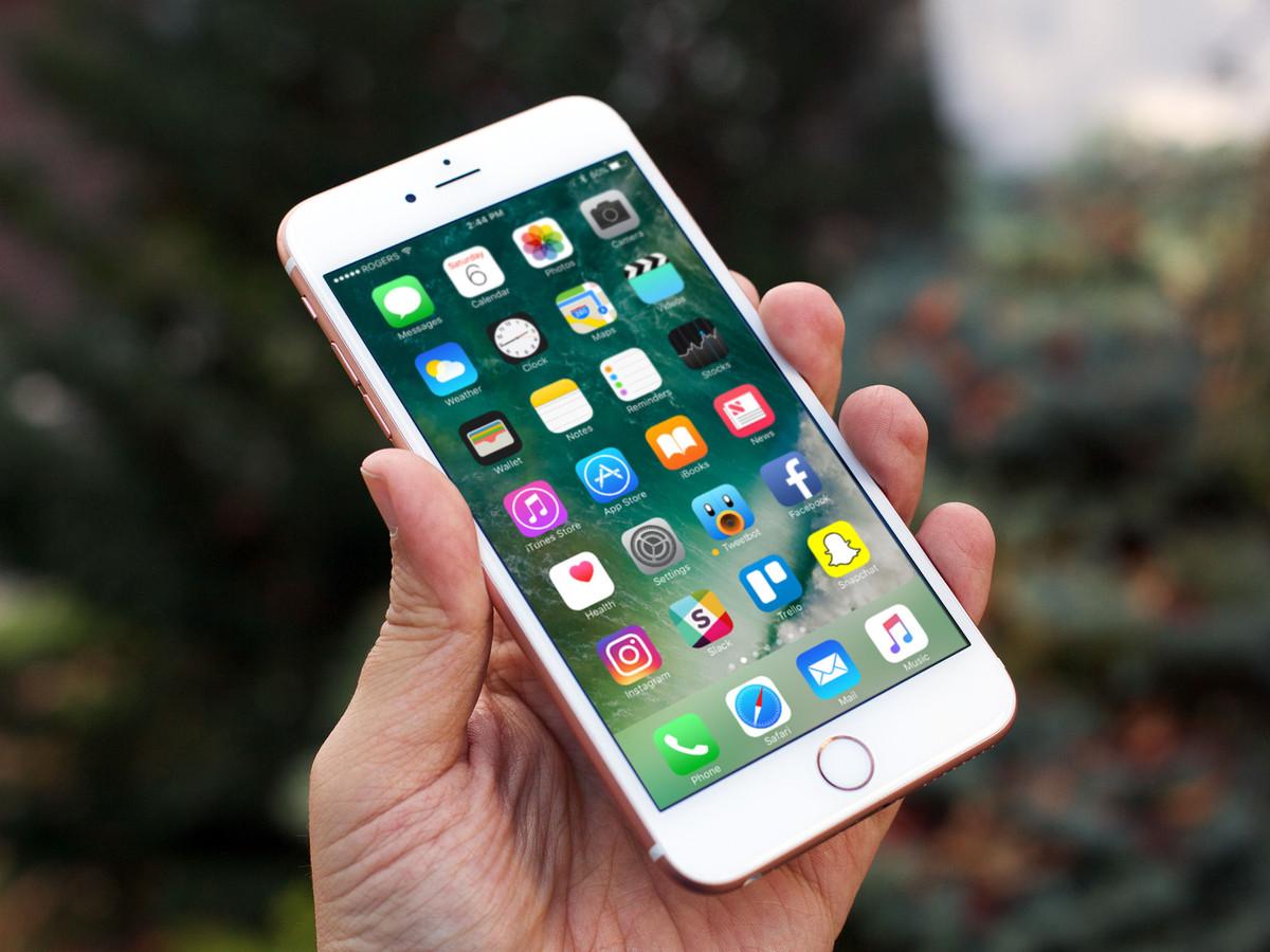 Nếu khắc phục những đặc điểm này, iPhone sẽ thực sự trở nên hoàn hảo 3
