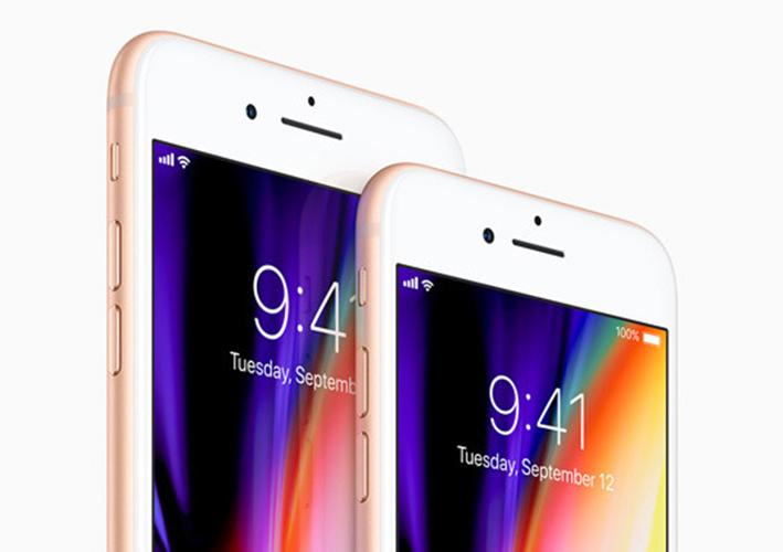 So sánh iPhone 8 và iPhone 8 Plus: sự khác biệt là gì? 2