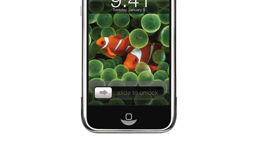 12 công nghệ ưu việt làm nên tên tuổi của Apple 1