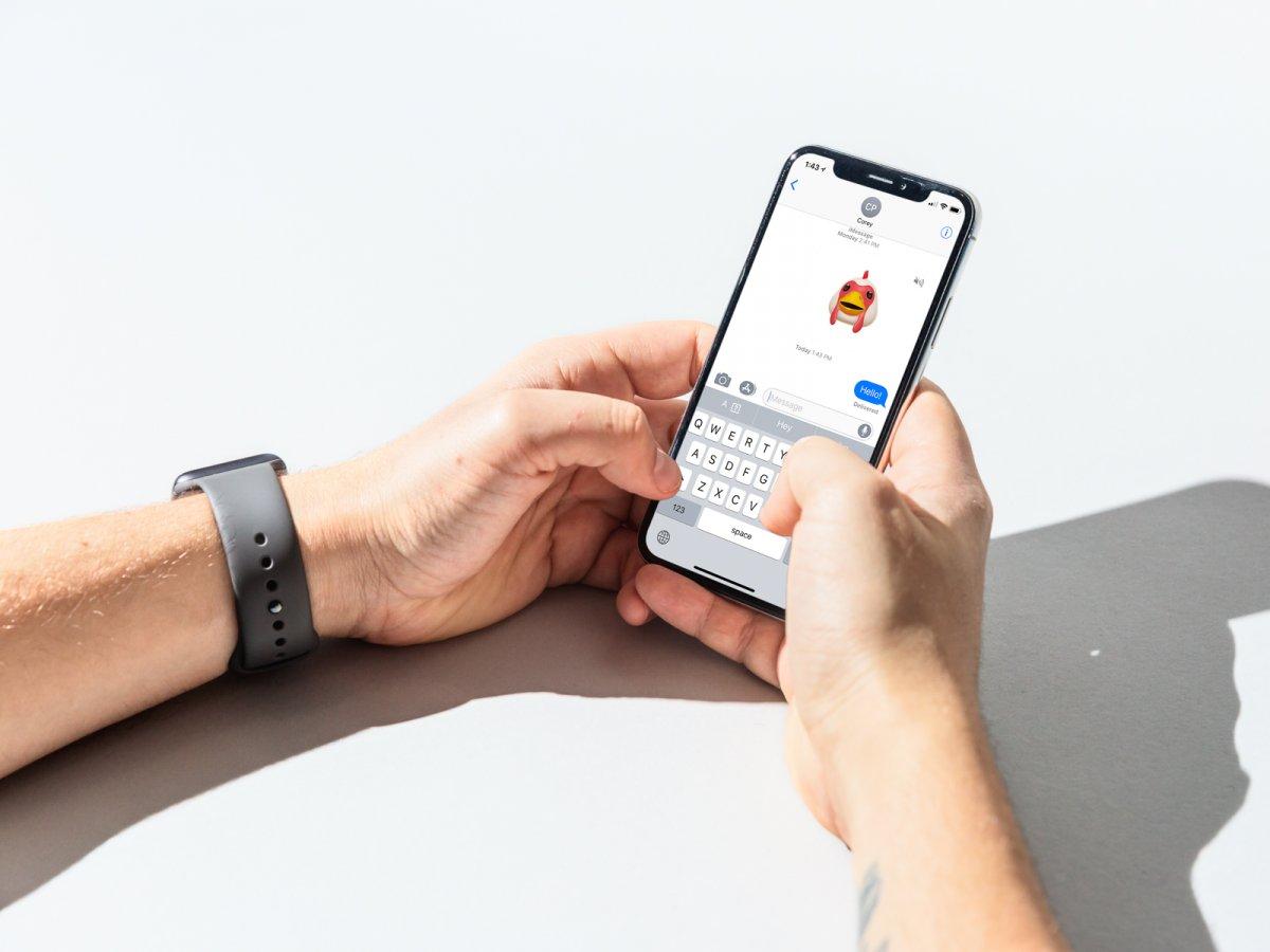Có gì thú vị ở thế hệ iPhone X tiếp theo trong năm 2018? 5