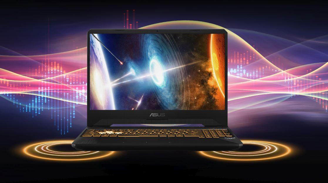 Mô tả sản phẩm Asus TUF FX505GD 4