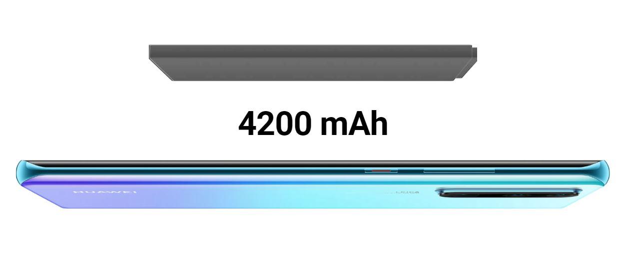 Mô tả sản phẩm Huawei P30 Pro 56