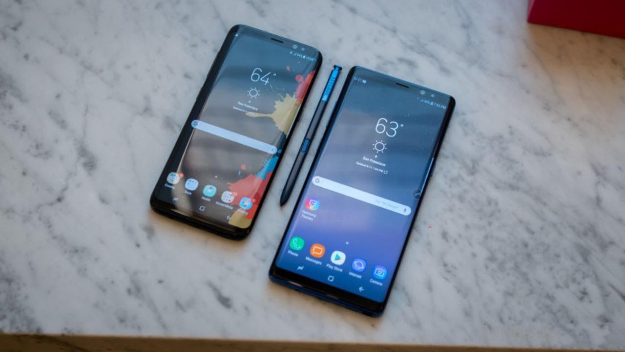 Nên chuẩn bị gì trong lúc chờ Galaxy S9 chính thức lên kệ? 3