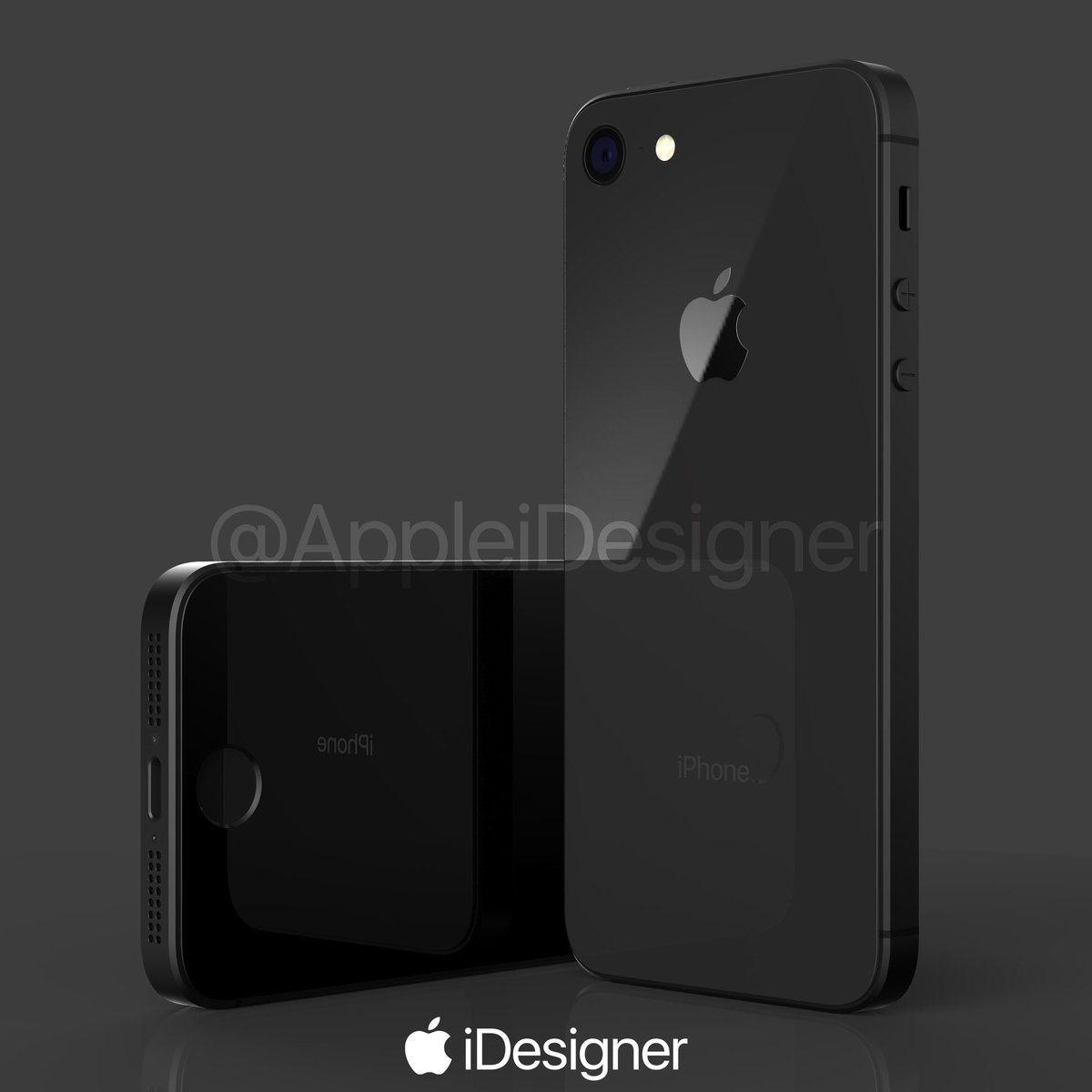 Ngắm iPhone SE 2 khoe dáng lung linh trong bộ ảnh mới 8