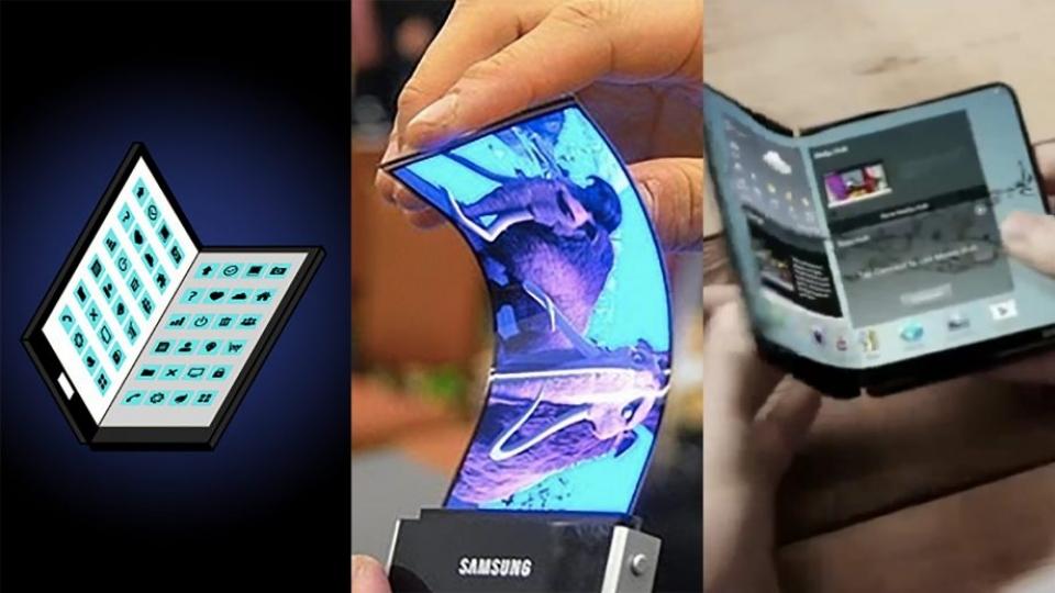 Tin đồn về Galaxy X ngày càng nhiều, nhưng có nên chờ đợi sản phẩm này hay không? 2