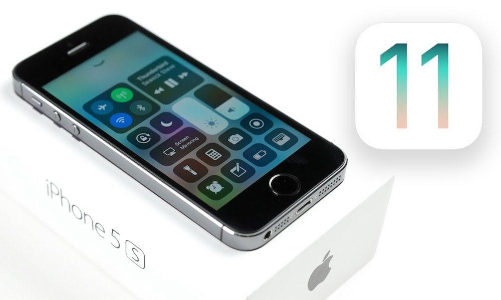 Nên chuẩn bị gì cho iPhone của bạn trong lúc chờ iOS 11.3? 1