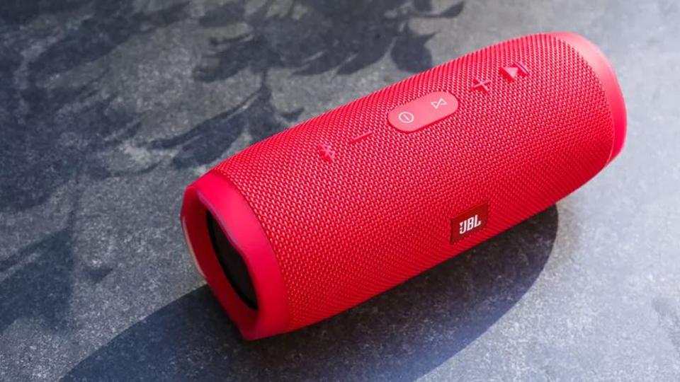 Loa Bluetooth JBL Charge 3 chính hãng, trả góp 0% | Fptshop.com.vn
