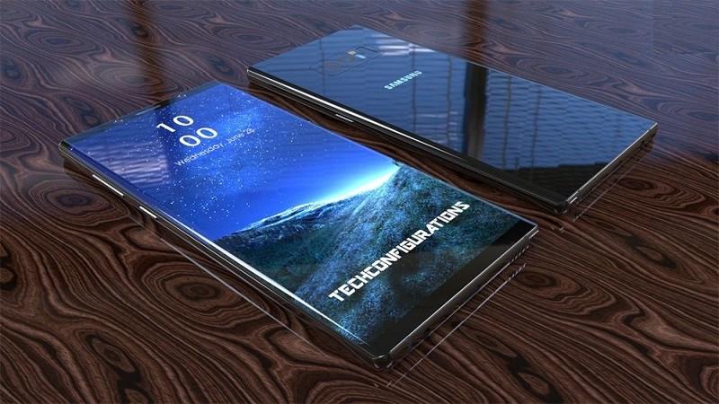 Cuộc đụng độ nảy lửa giữa iPhone 8 và Galaxy Note 8 7