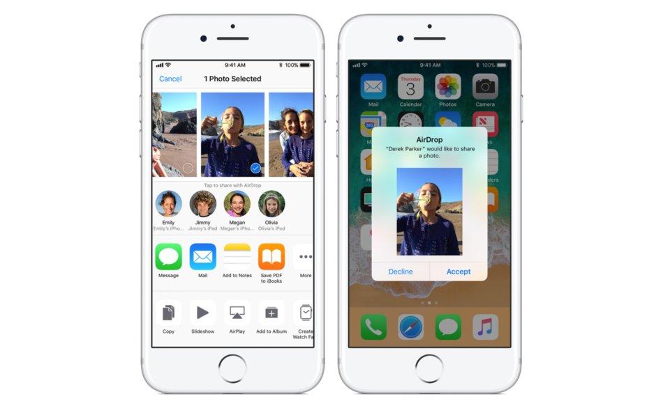 """Những """"vũ khí"""" giúp iPhone níu chân hàng triệu người dùng suốt những năm qua 3"""