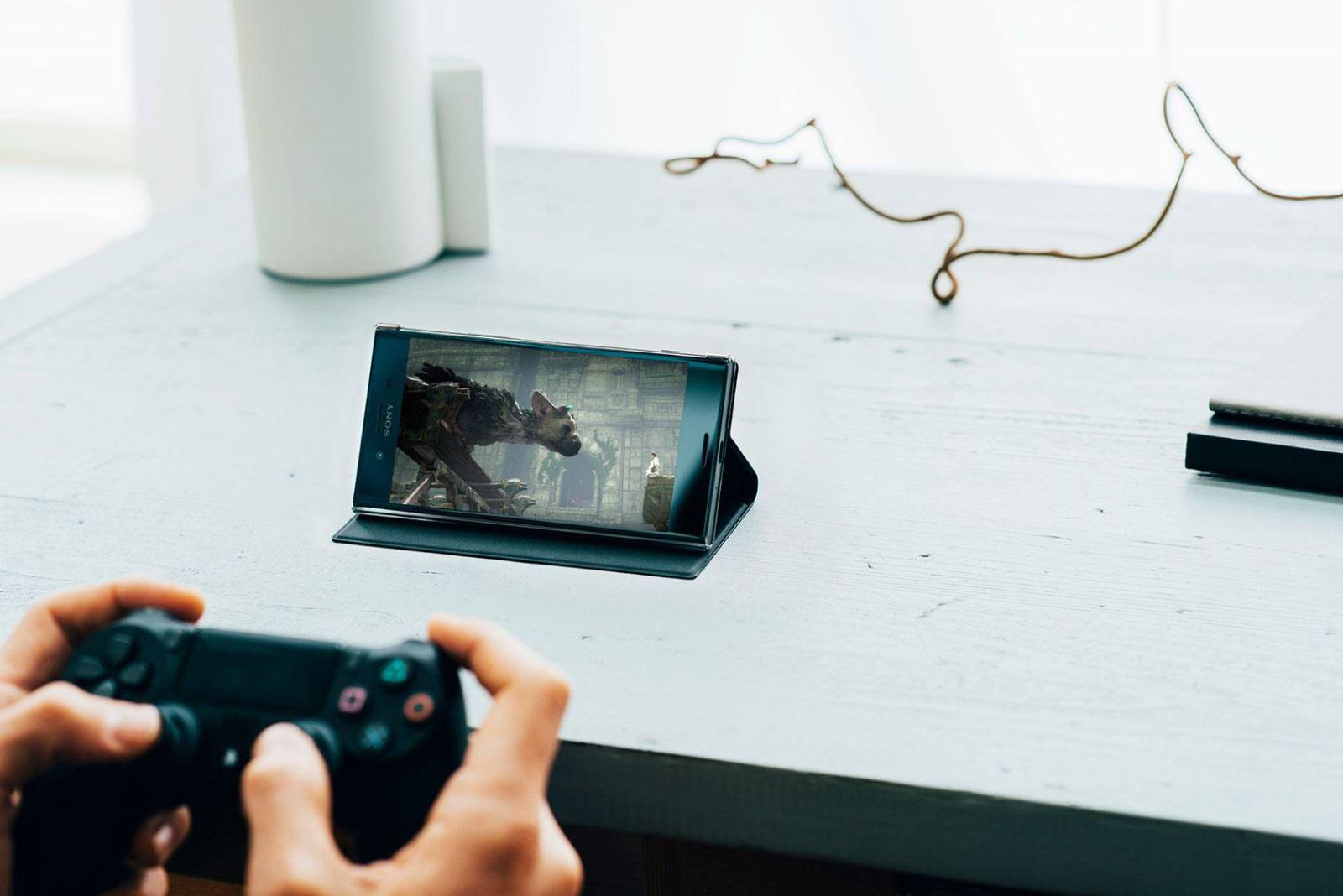 4 smartphone tuyệt vời dành cho người mê game 09