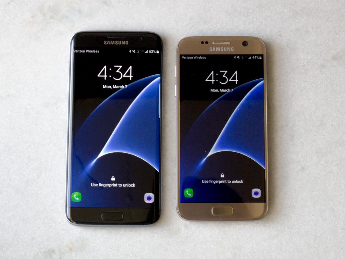 Điểm lại loạt tin đồn có khả năng trở thành sự thật về Galaxy S8 4