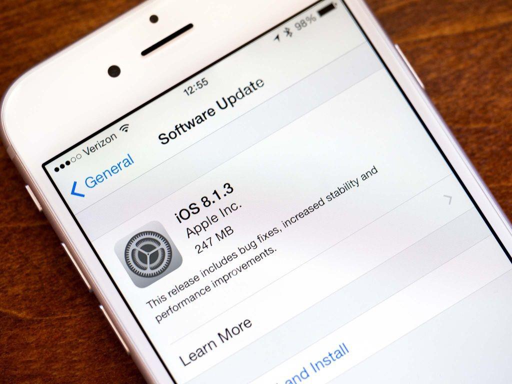 Điều gì giúp iPhone luôn là số 1 suốt 10 năm qua? 9