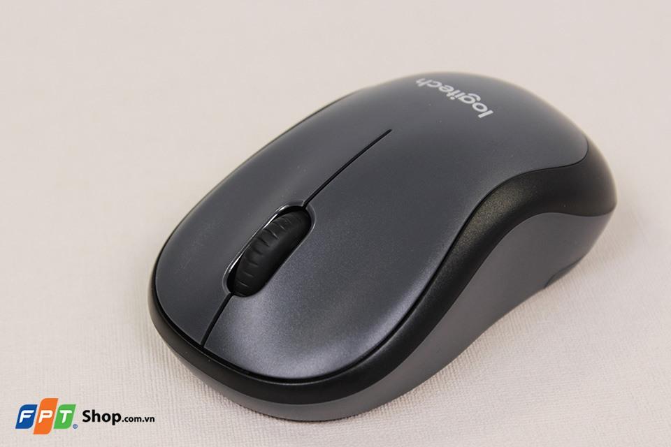 Chuột không dây Logitech M221 1