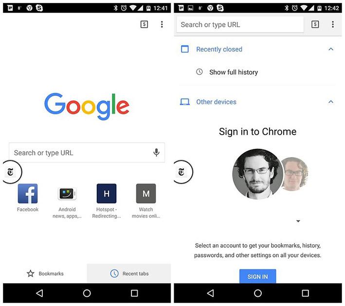 5 điều thú vị của Android mà ít người hay biết 9