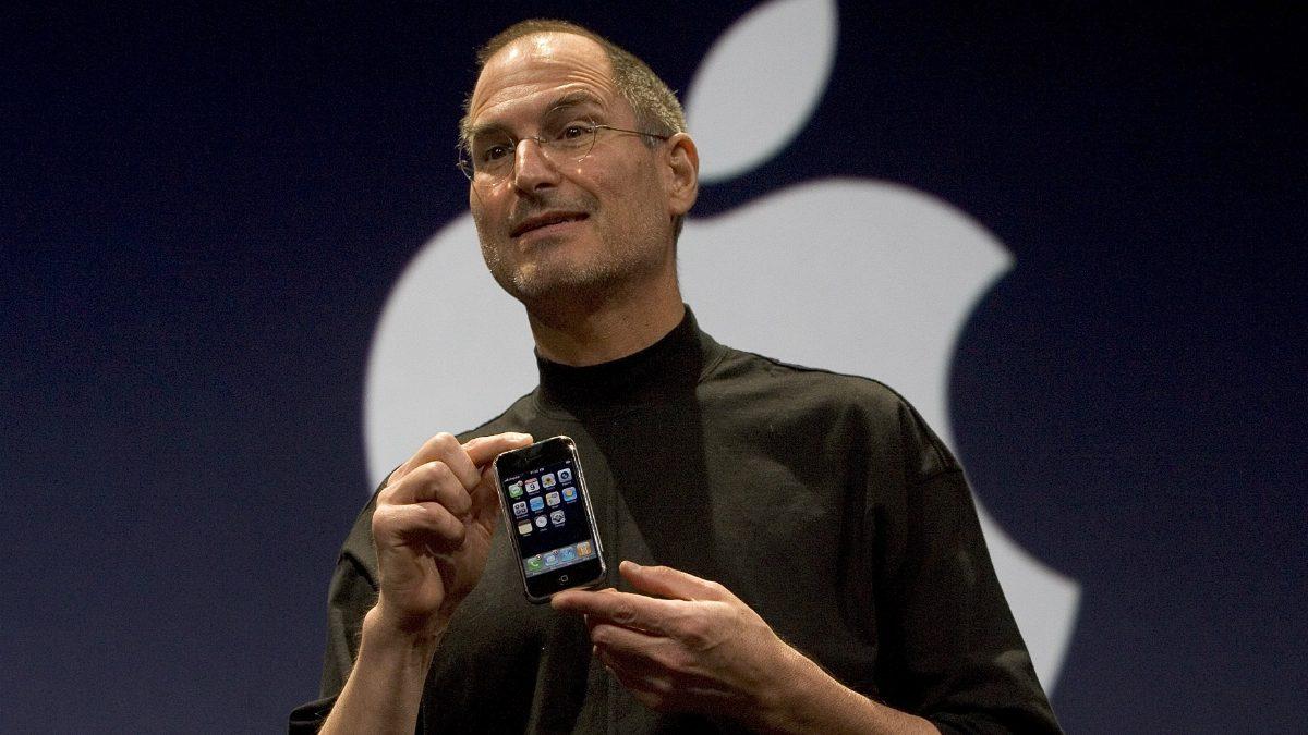 iPhone đã thay đổi thế nào trong suốt 10 năm qua? 1