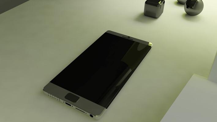 Nokia Edge hiện lên chân thực qua bàn tay thiết kế của người Việt 3