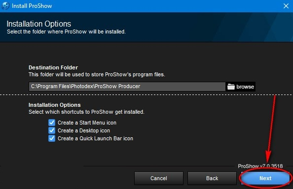 proshow producer 6 serial key full crack free download
