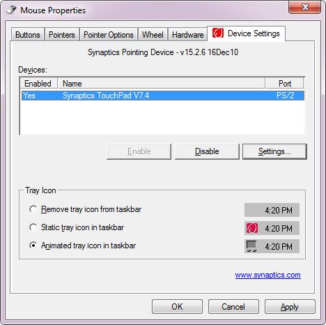 Tổng hợp các thao tác trên laptop 3