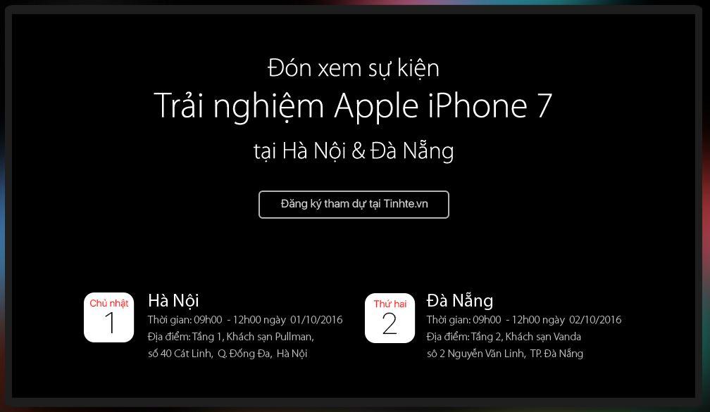 Apple không ngờ iPhone 7/7 Plus lại bán chạy đến vậy 4